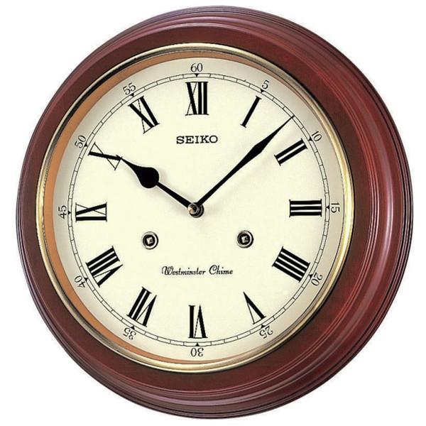 ساعت دیواری سیکو مدل QXH202