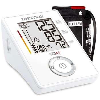 فشارسنج رزمکس مدل CF701K | Rossmax CF701K Blood Pressure Monitor