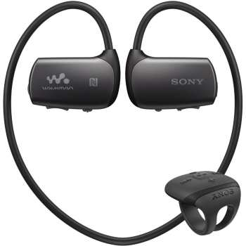 پخش کننده موسیقی سونی مدل NWZ-WS613 Walkman Sports | Sony NWZ-WS613 Walkman Sports MP3 Player