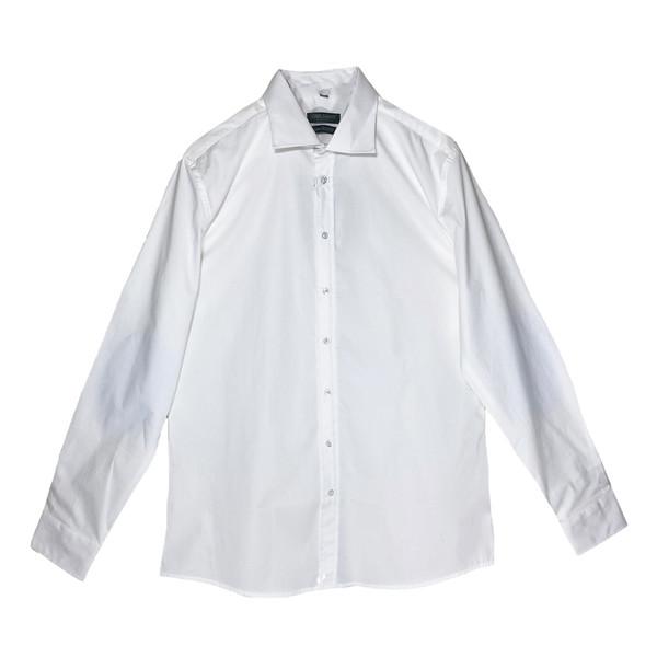 پیراهن آستین بلند مردانه نوبل لیگ مدل 291564