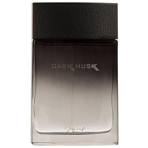 ادو پرفیوم مردانه ژک ساف مدل Dark Musk حجم 100 میلی لیتر