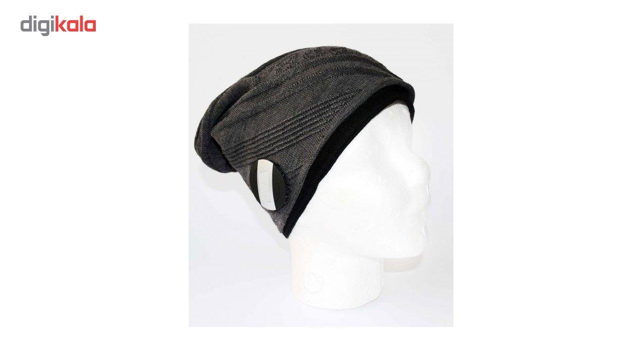 کلاه هدفون بی سیم اپتیکس مدل hat-6 main 1 3