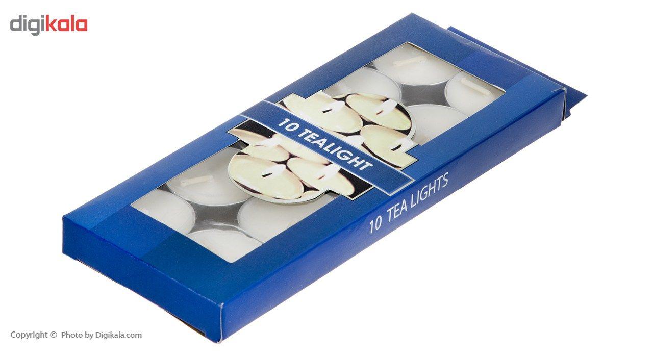 وارمر گلدن دیزاین مدل 11101310B بسته 10 عددی main 1 2