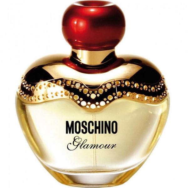 ادو پرفیوم زنانه ماسکینو مدل Glamour حجم 100 میلی لیتر