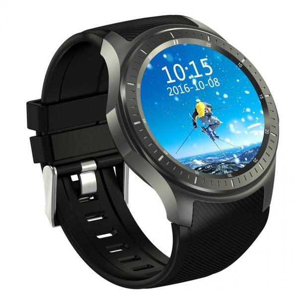 ساعت هوشمند جیموو مدل GW10S