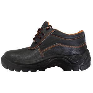 کفش ایمنی سبلان مدل گارد