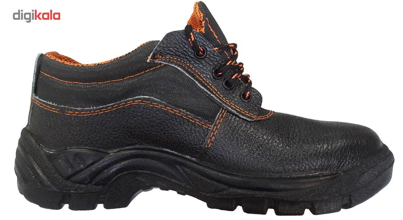 کفش ایمنی سبلان مدل گارد main 1 1