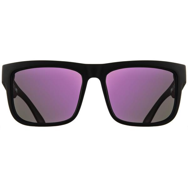 عینک آفتابی اسپای سری Discord مدل Matte Black Happy Gray W-Pink Spectra