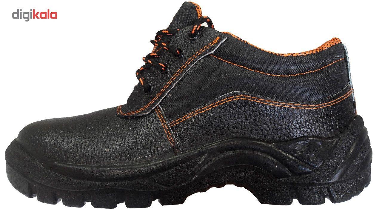 کفش ایمنی سبلان مدل گارد main 1 2