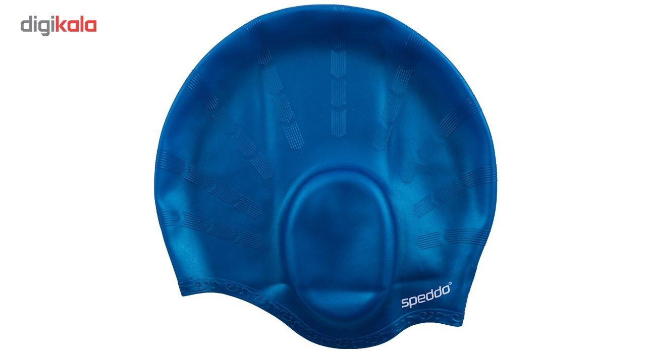 کلاه شنا واته مدل Silicon Cap main 1 1