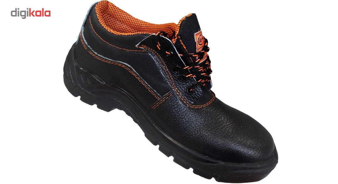 کفش ایمنی سبلان مدل گارد main 1 4