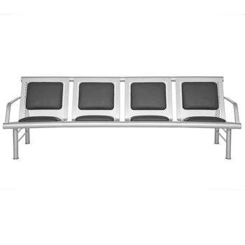 صندلی اداری پانچی راد سیستم مدل W902-4