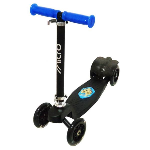 اسکوتر کودک چهار چرخ مدل 4WS