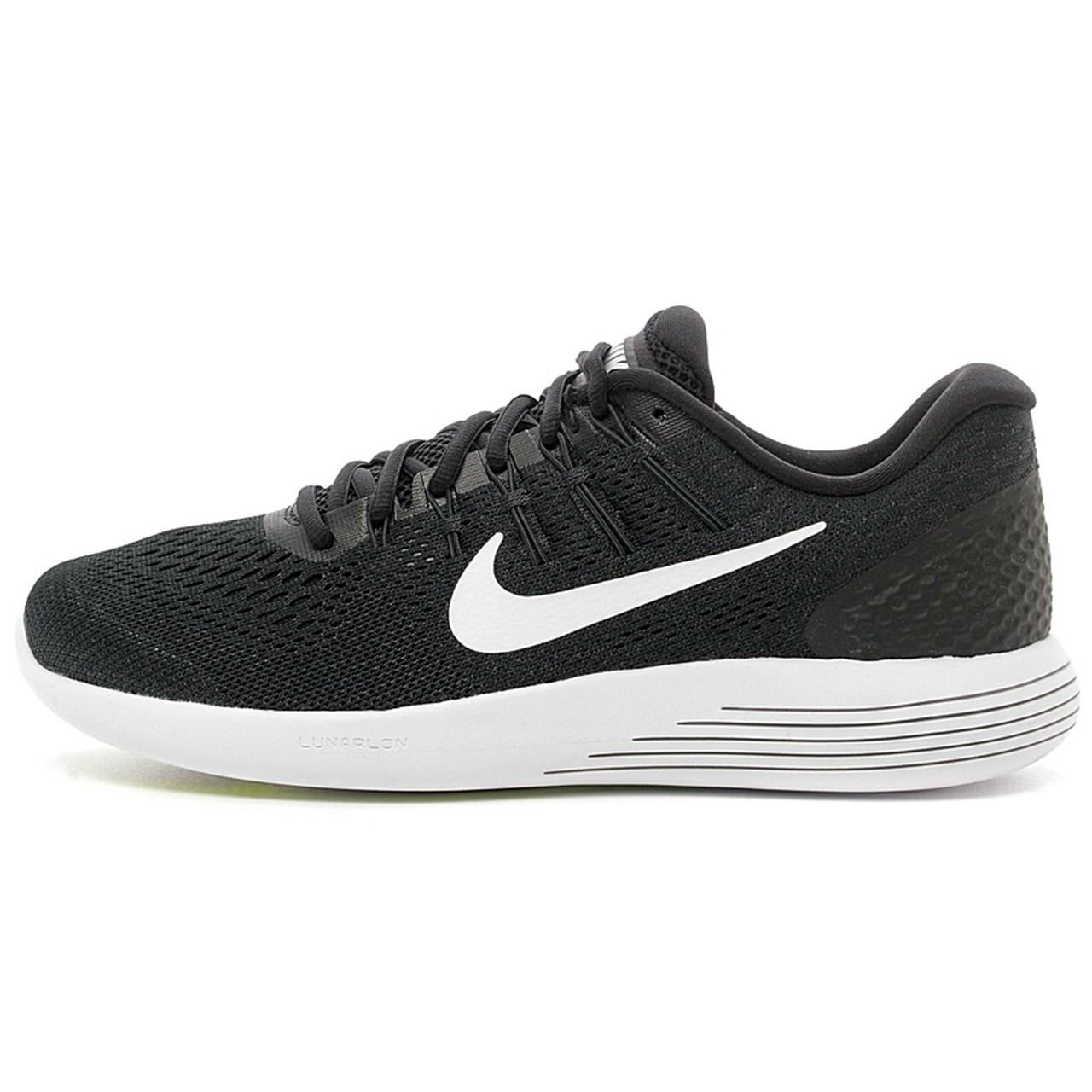 کفش مخصوص دویدن زنانه نایکی مدل Lunarglide 8