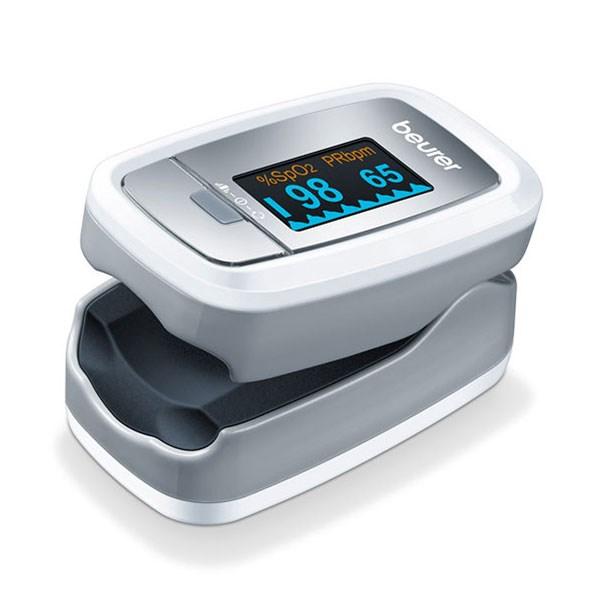 پالس اکسیمتر PO30 بیورر | Beurer PO30 Pulse Oximeter
