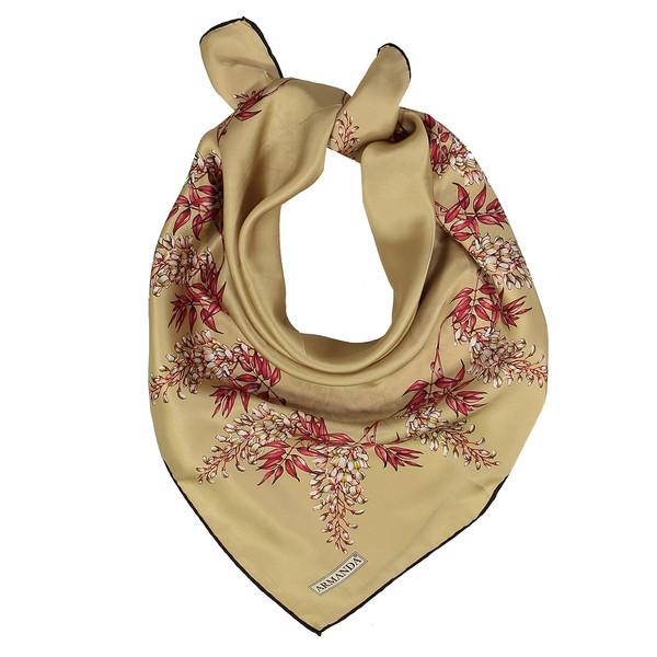 روسری آرماندا مدل S041
