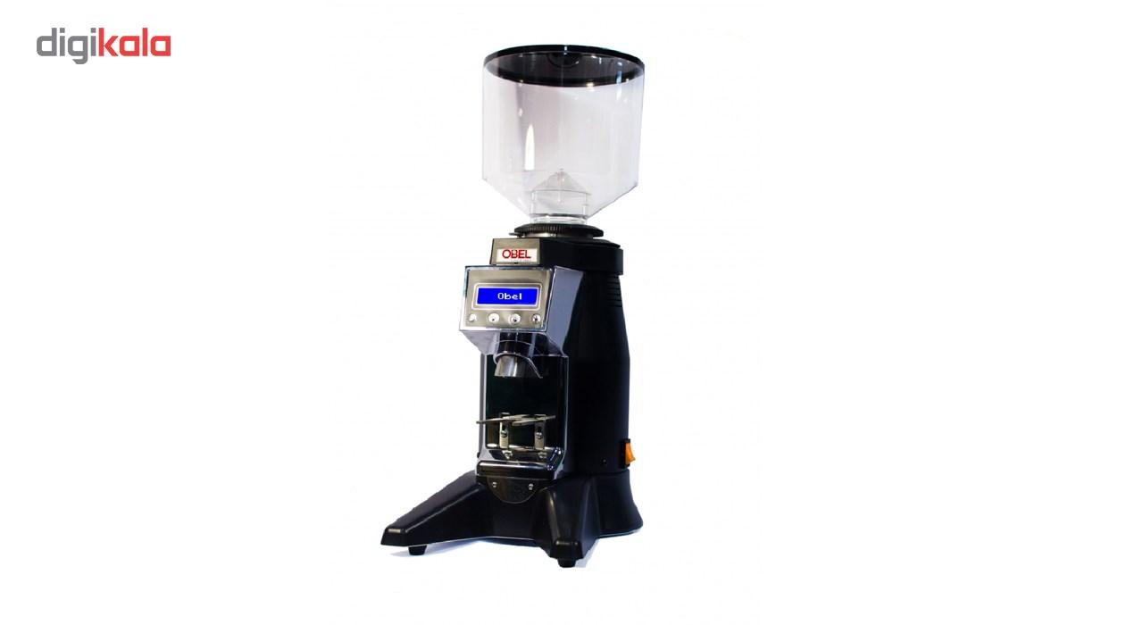 آسیاب قهوه میتو ایستانتانئو مدل Obel