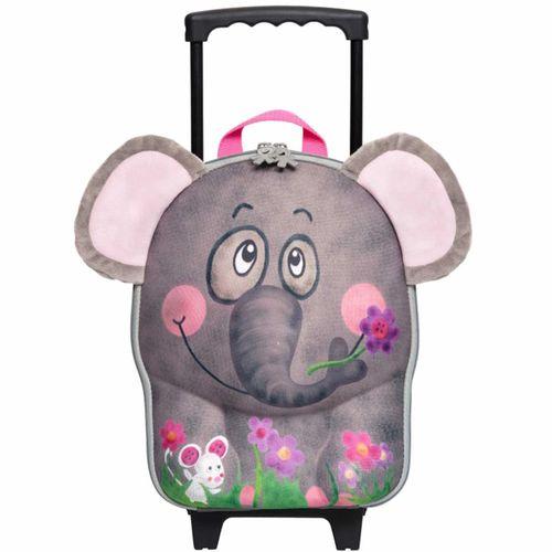 چمدان کودک اوکی داگ مدل 80012