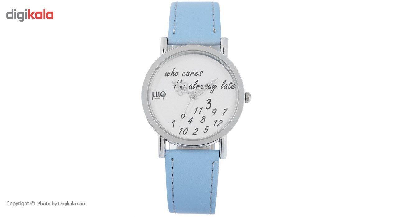 ساعت دست ساز زنانه میو مدل 645 -  - 2