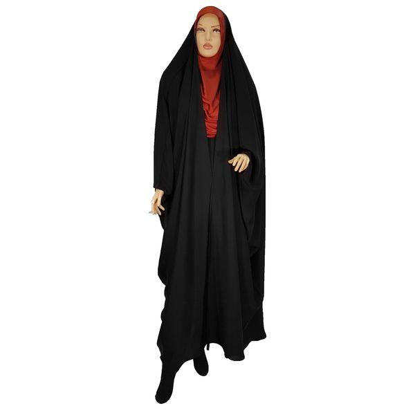 چادر عبایی کن کن حجاب حدیث کد 102