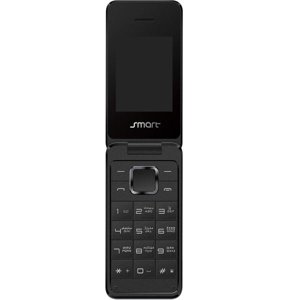 گوشی موبایل اسمارت مدل Fold F-2415 دو سیم کارت