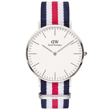 ساعت مچی عقربه ای مردانه  مدل DW00100016