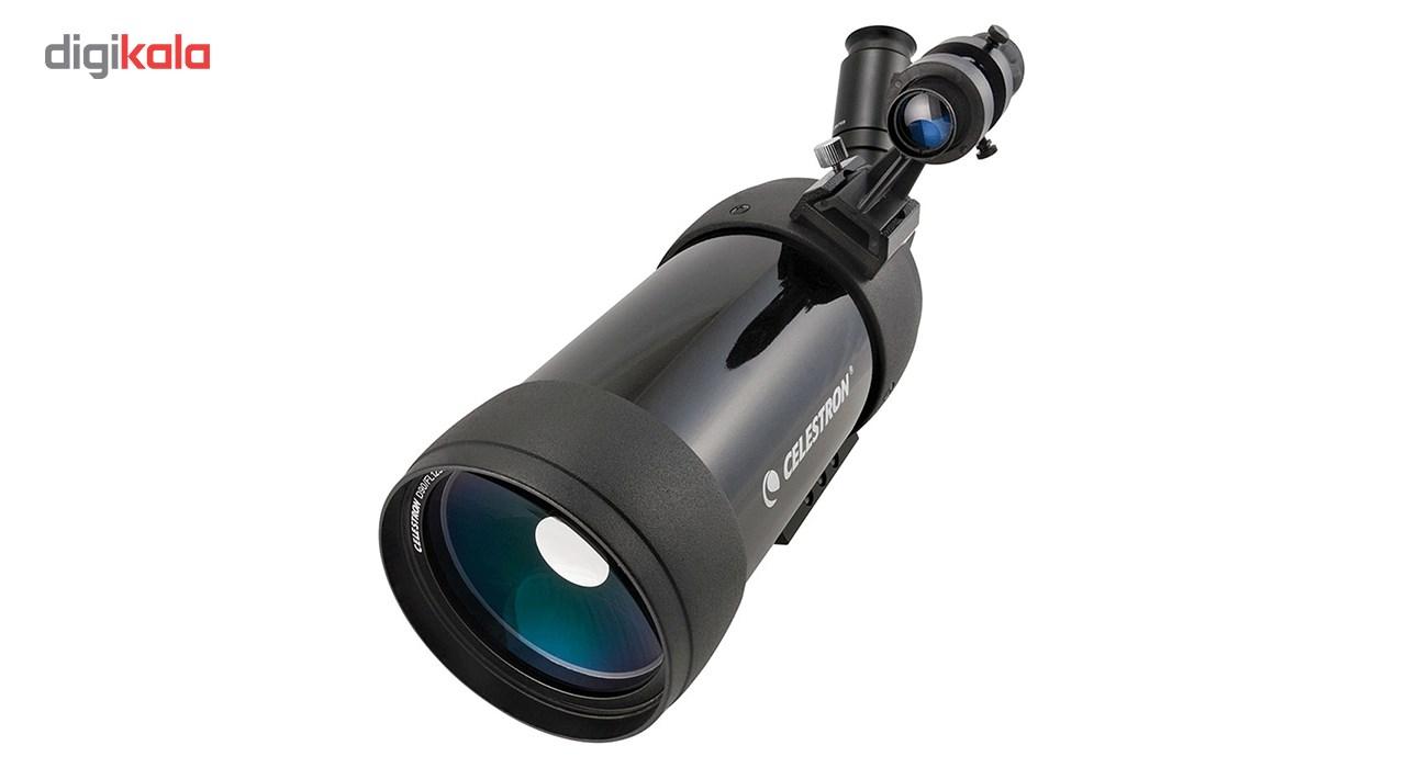 دوربین تک چشمی سلسترون مدل C90