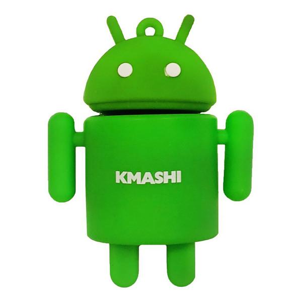 فلش مموری کیماشی مدل Android ظرفیت 16 گیگابایت