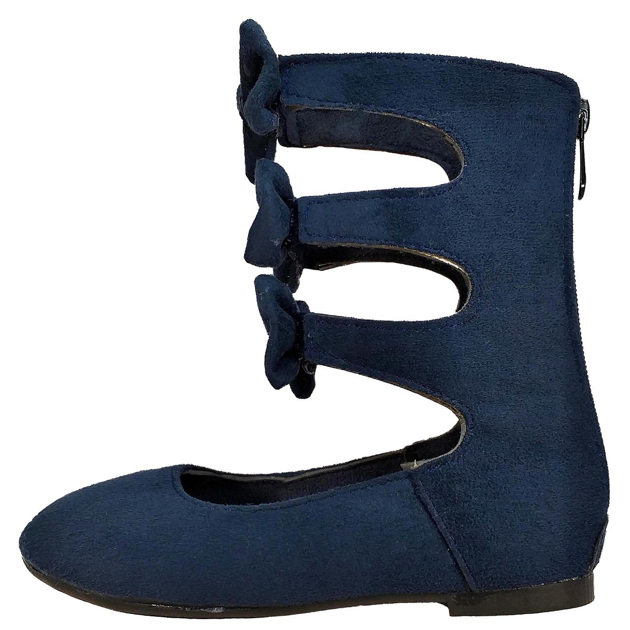 کفش دخترانه مدل GLA_NADM15