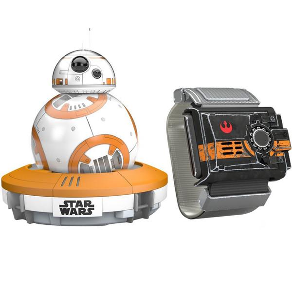 ربات کنترلی اسفیرو مدل Star Wars BB-8 به همراه Force Band