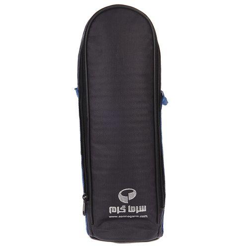 کیف خنک نگه دارنده بطری سرماگرم مدل Sardex 1500