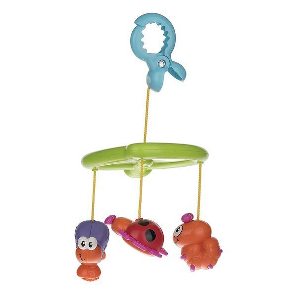 آویز تخت بلو باکس مدل Hang Ons Baby Bugs