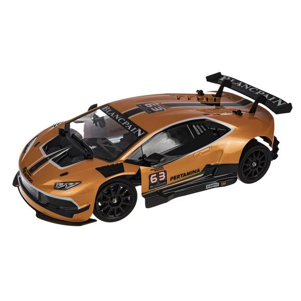 ماشین بازی کنترلی نیکو مدل  Lamborghini Lp 620-2