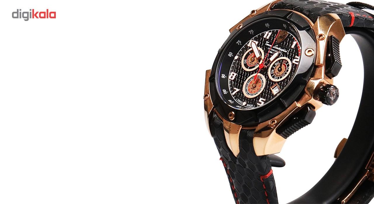 ساعت  تونینو لامبورگینی مدل TL-3404