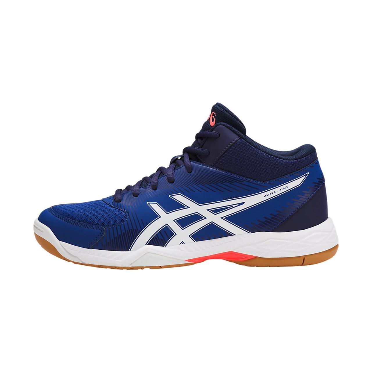 کفش والیبال مردانه اسیکس مدل GEL-TASK MT کد B703Y-4901