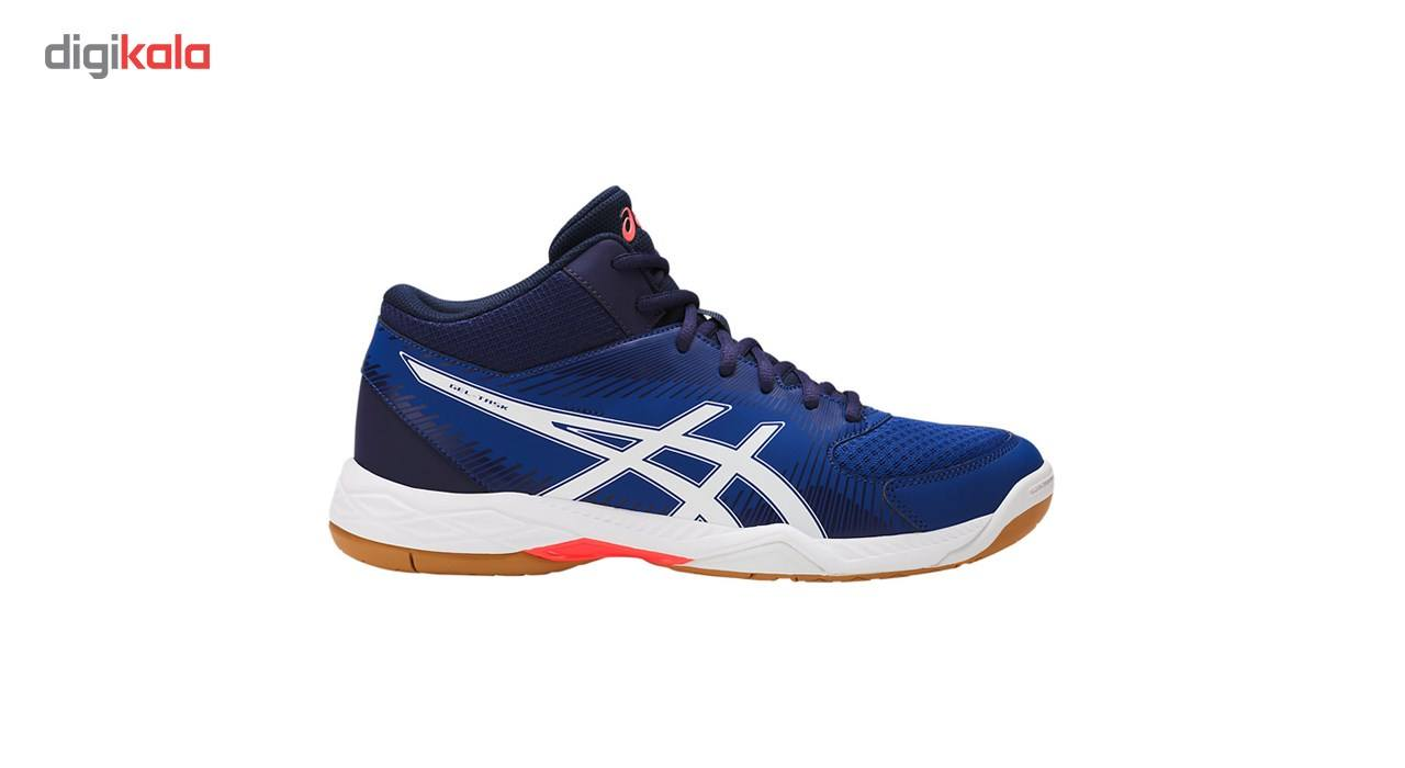کفش والیبال مردانه اسیکس مدل GEL-TASK MT کد B703Y-4901 -  - 1