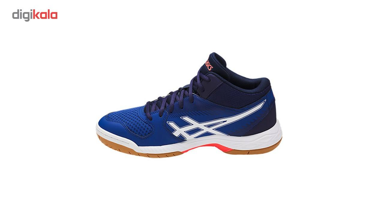 کفش والیبال مردانه اسیکس مدل GEL-TASK MT کد B703Y-4901 -  - 3