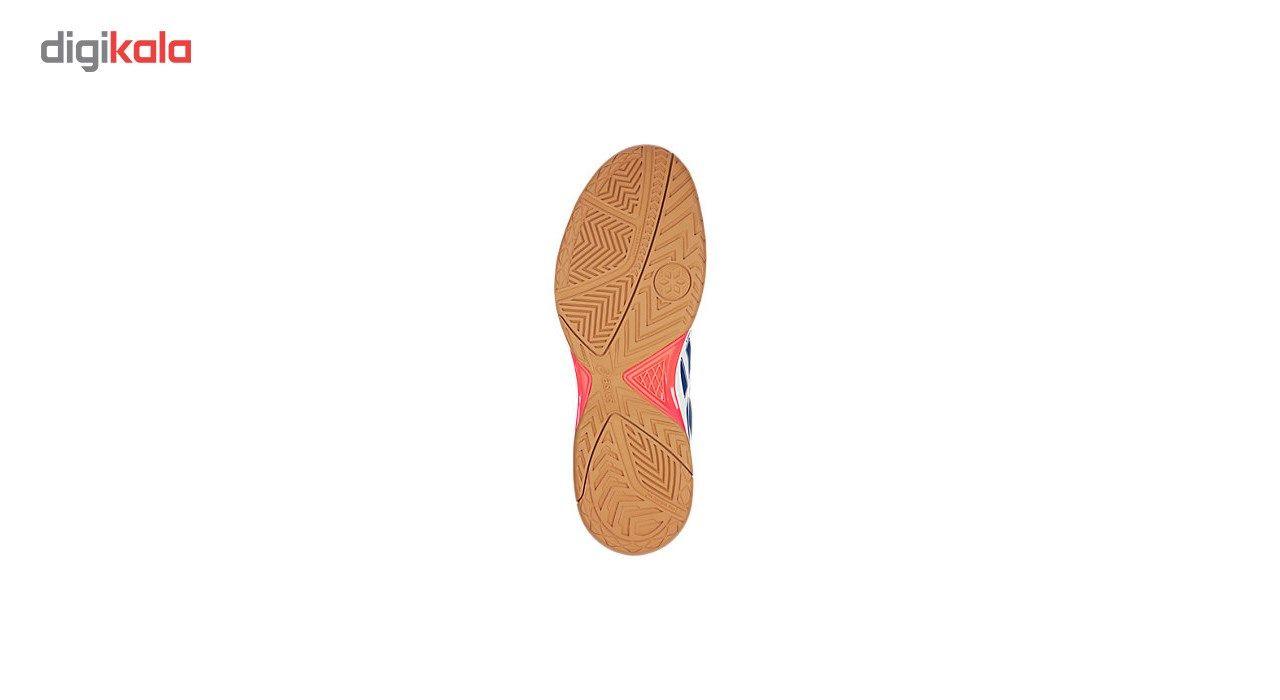 کفش والیبال مردانه اسیکس مدل GEL-TASK MT کد B703Y-4901 -  - 4