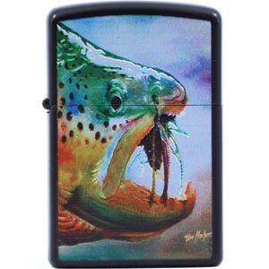 فندک بوهای مدل Fish1