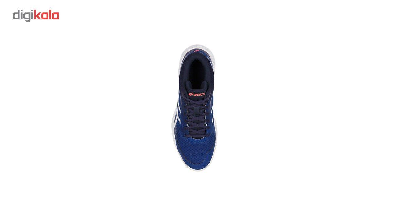 کفش والیبال مردانه اسیکس مدل GEL-TASK MT کد B703Y-4901 -  - 2