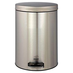 سطل زباله پدالدار 14 لیتری بهاز کالا کد 16062063