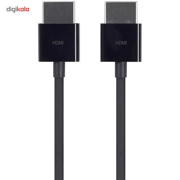 کابل HDMI اورجینال اپل به طول 1.8 متر