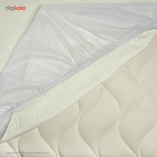 محافظ تشک یک نفره رویا سایز 100 × 200 سانتی متر main 1 3