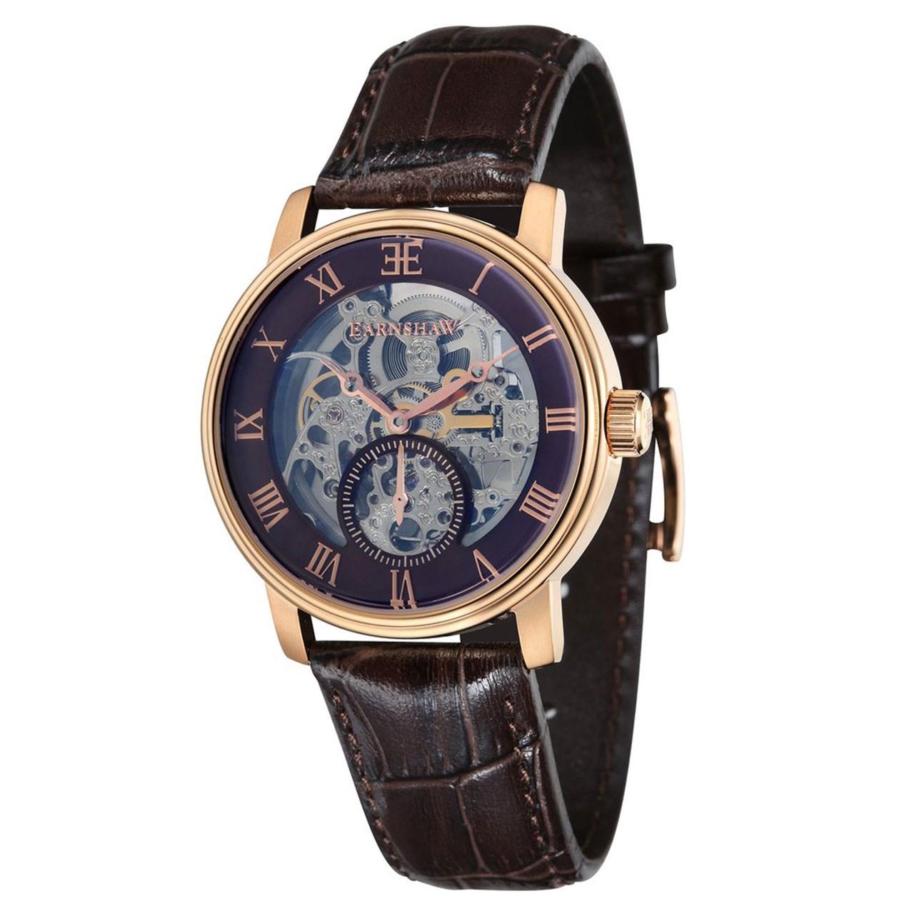 ساعت مچی عقربه ای مردانه ارنشا مدل ES-8041-05 32