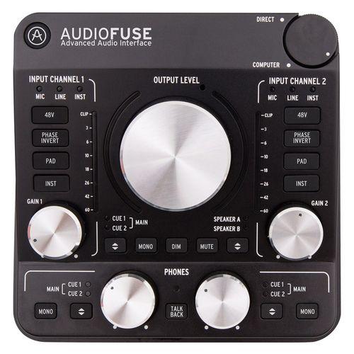 کارت صدای آرتوریا مدل  Audio Fuse black