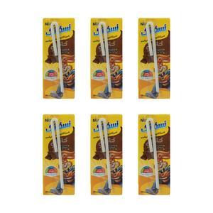 شیر کاکائو نسکوییک - 190 میلی لیتر بسته 6 عددی