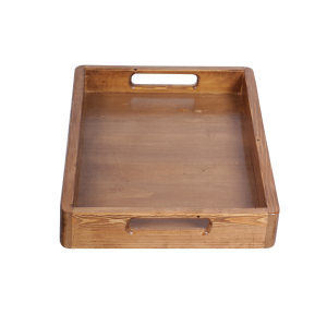 سینی چوبی مدل 39275