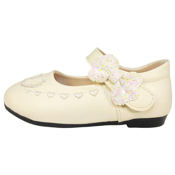 کفش دخترانه مدل HRT_RDM88
