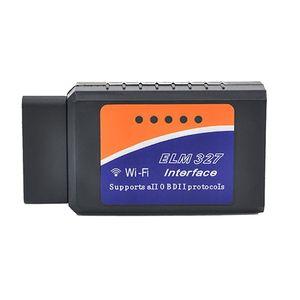 عیب یاب وایفای خودرو مدل ELM327 25K80 V1.5