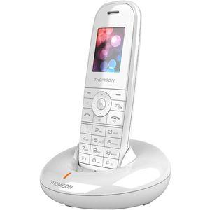 تلفن بی سیم تامسون مدل ONYX-037DR
